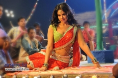 Sameera Reddy Item Song