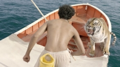 Life of Pi Movie Photo Gallery