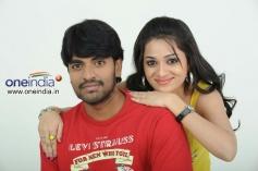 Telugu Movie Love Cycle