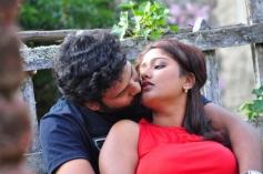 Naangam Thamizhan Romance Photos