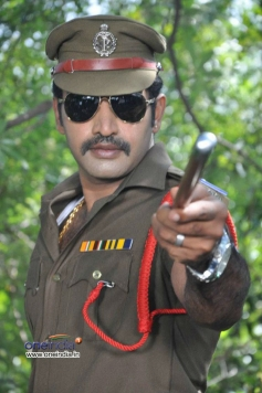 Actor Nandamuri Tarakaratna
