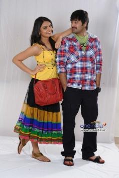 Nikitha Narayan, Yashwin