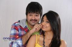 Yashwin, Nikitha Narayan