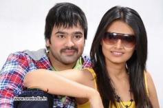 Tamil Movie Nee Naan Mattum Pics