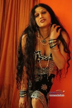 Telugu Movie O Aunty Katha Spicy Photos