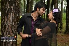 Dilip Kumar and Nisha Shah