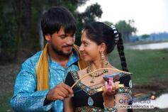 Anekal Balaraj, Neha Patil