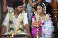Tamil Movie Oruvar Meethu Iruvar Sainthu Stills