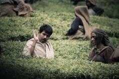 Director Bala With Paradesi Actress Dhansika