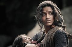 Paradesi Actress Dhansika Still