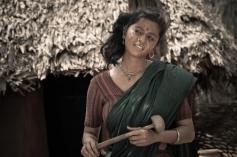 Vedhika Still From Movie Paradesi