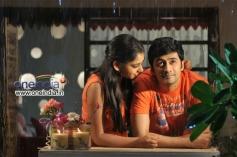 Rahul Ravindran and Niti Taylor