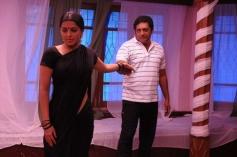 Bhumika Chawla and Prakash Raj
