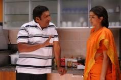Prakash Raj and Bhumika Chawla
