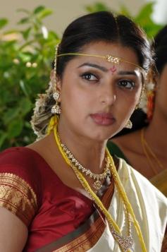 Actress Bhumika Chawla