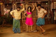 Kannada Movie Prem Adda New Stills