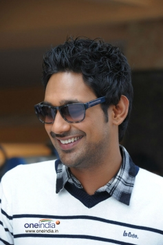 Varun Sandesh in Priyathama Neevachata Kusalama