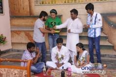 Telugu Movie Putukku Jara Jara Dubukku Me