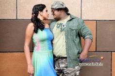Komal Kumar and Poorna