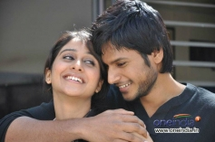 Routine Love Story Movie Stills