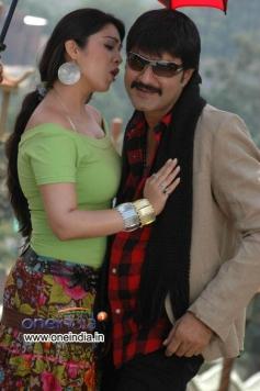 Srikanth & Charmi Kaur