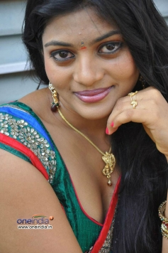 Soumya (New Actress)