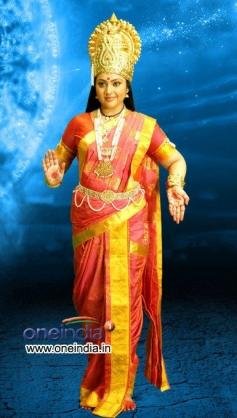 Sri Vasavi Vaibhavam Movie Pics