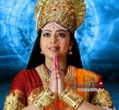 New Telugu Movie Sri Vasavi Vaibhavam