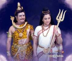 Telugu Movie Sri Vasavi Vaibhavam