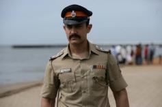 Aamir Khan as Inspector Surjan Singh Shekhawat