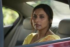 Rani Mukerji's Talaash Movie Still