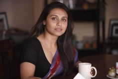 Rani Mukerji Stills From Movie Talaash