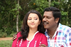 Shwetha Prasad and Karunas