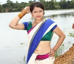 Shwetha Basu Prasad Hot Still