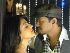 Kajal Aggarwal and Vijay