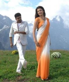 Vijay & Kajal