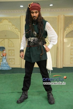 Actor Uday Kiran