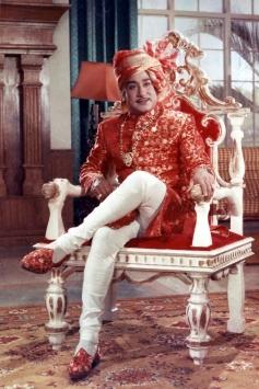 Sivaji Ganesan in Vasantha Maligai Movie