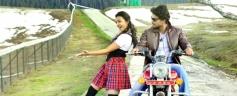 Radhika Apte with Ajmal Ameer