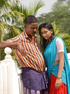 Vettaiyaadu Movie Pictures