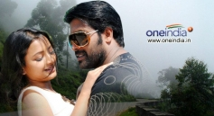Shweta Prasad and Jai Akash