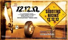 Telugu Movie 12-12-12 First Look