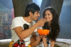 Kartik Tiwari and Nushrat Bharucha