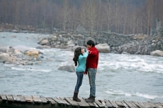Akaash Vani Movie New Still