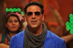 Akshay Kumar's Movie Khiladi 786 New Stills