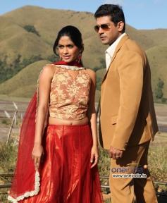 Anjali Patil, Raghu Mukerjee