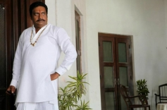 Prakash Raj Still From Movie Dabangg 2