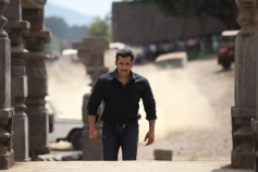Salman Khan Movie Dabangg 2 Still