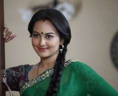 Sonakshi Sinha Still From Dabangg 2