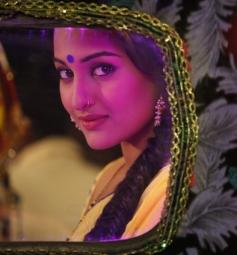Dabangg 2 Actress Sonakshi Sinha